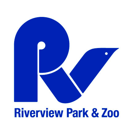 Riverview Park & Zoo Logo